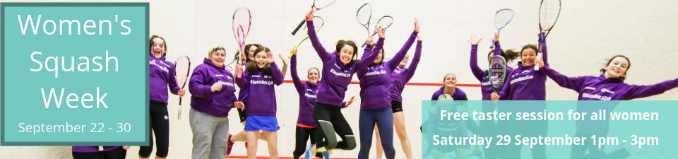 Play Squash(6)